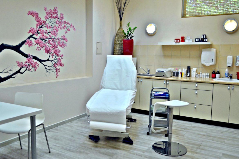 Studio medycyny estetycznej Elix - gabinet