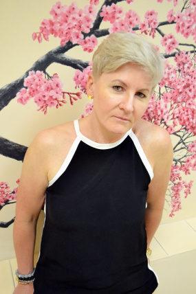 Dr Beata Sparażyńska - Studio Elix